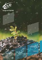 Landscape Catalogue 2018