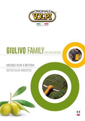 Catalogue Giulivo Family