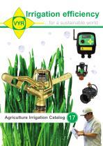 VYR AG Irrigation NPT - 1