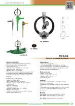 VYR AG Irrigation NPT - 21