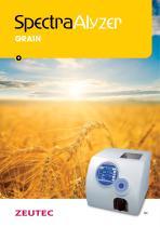 SpectraAlyzer GRAIN - 1