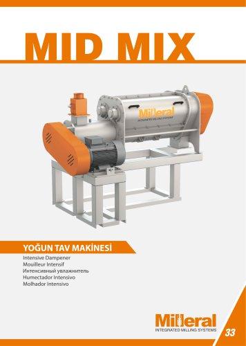 MID MIX - Intensive Dampener