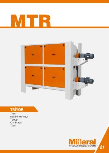 MTR - Trieur