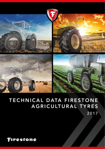 AGRICULTURAL TYRES 2016