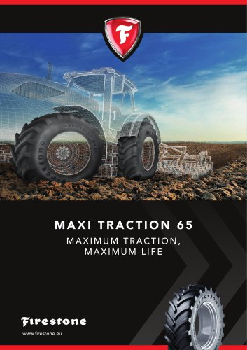 Maxi Traction 65