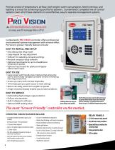 PRO VISION AND EVOLUTION CONTROLS - 2
