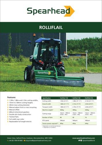 Rolliflail