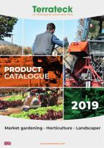 Product Catalogue 2019 - 1