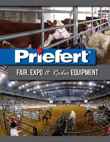 FAIR, Expo & Rodeo Equipment