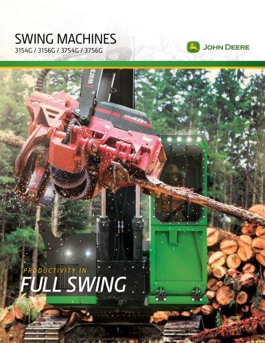 Swing Machines
