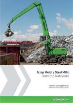 Scrap Metal / Steel Mills