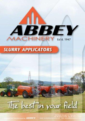 Abbey-Slurry-Applicators