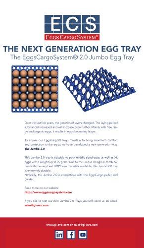 ECS Jumbo Tray 2.0