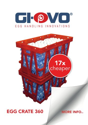 Egg Crate 360
