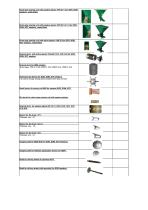 Rosta catalogue seeders and planters - 12