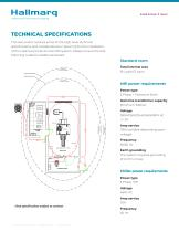 Small Animal Technical Specifications 2020 - 1