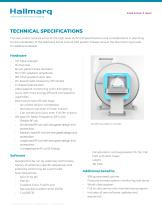 Small Animal Technical Specifications 2020 - 2
