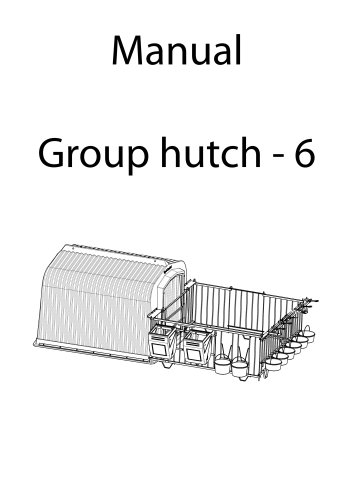 Group hutch - 6