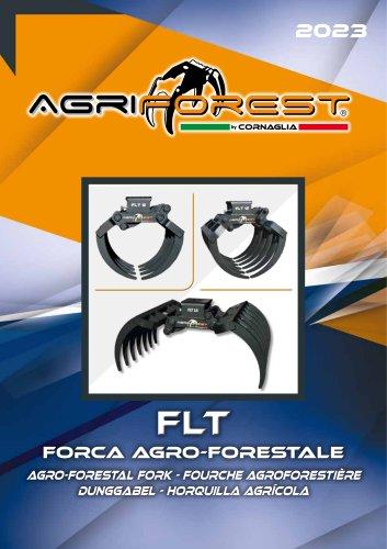 AGRO-FORESTAL FORKS