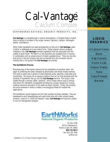 CalVantage