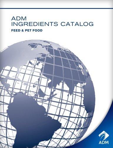 Feed Ingredients Catalog