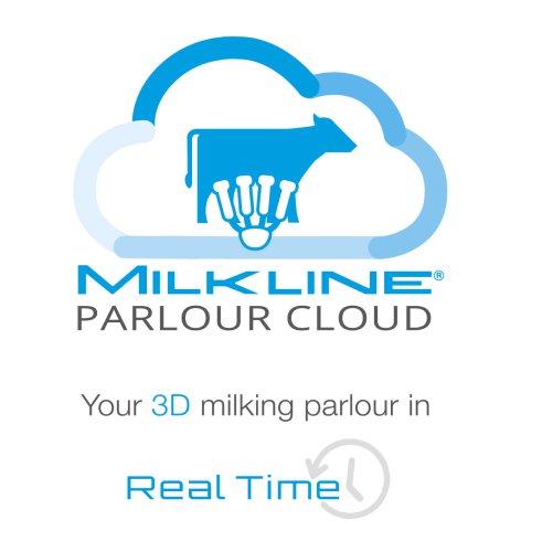 Milkline Parlour Cloud