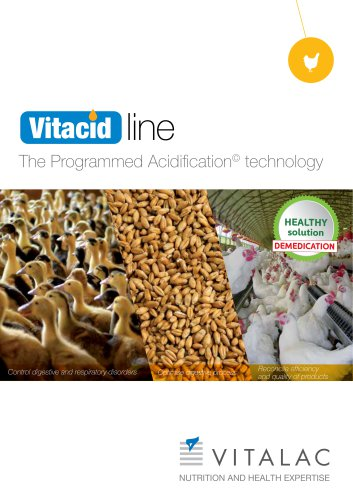 Vitacid Line