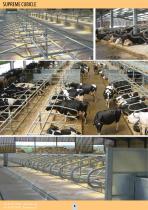 Dairy Housing - 8