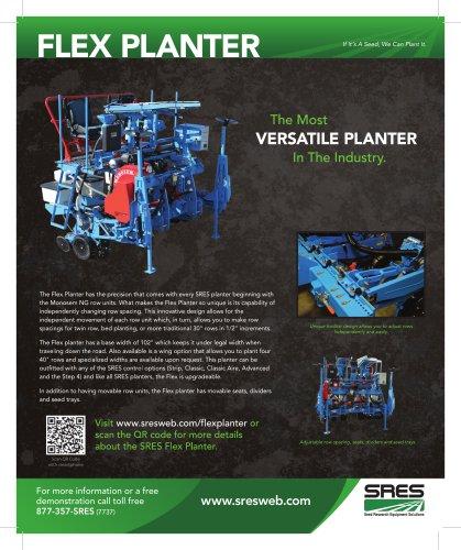 FLEX PLANTER