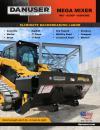 Mega Mixer Brochure