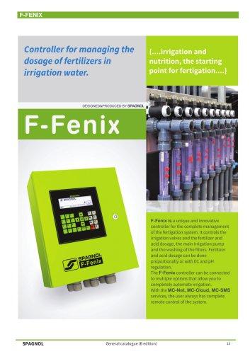 F-Fenix