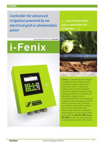 I-Fenix