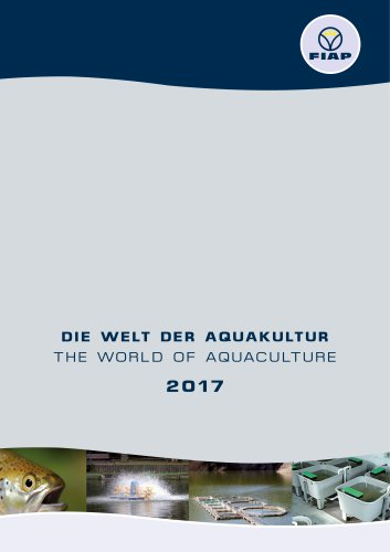THE WORLD OF AQU ACULTURE