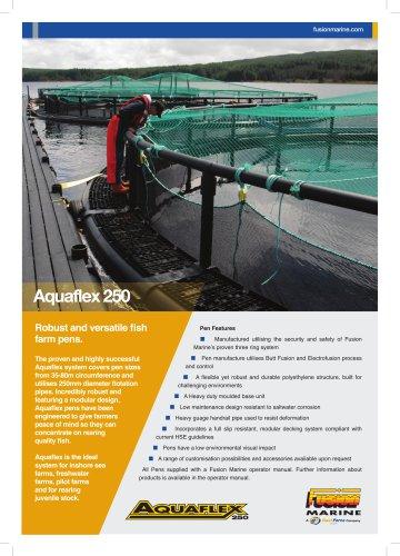Aquaflex 250
