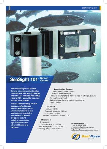 SeaSight 101