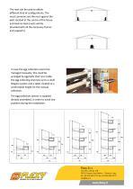 Manual nest - 2