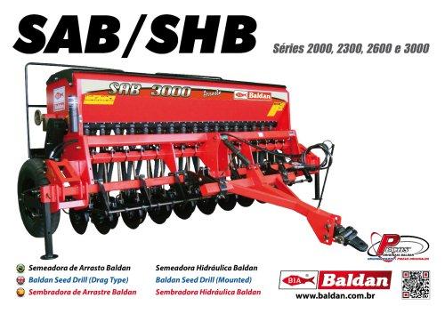 Folder SAB SHB