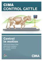 Cima Control Cattle