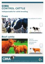 Cima Control Cattle - 3