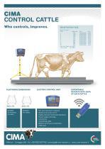 Cima Control Cattle - 4