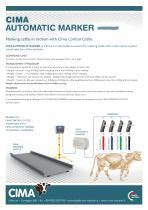 Cima Control Cattle - 6