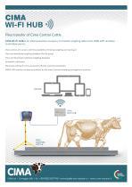 Cima Control Cattle - 7