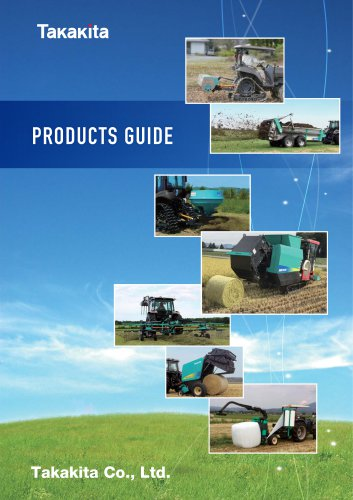 General Products Catalog