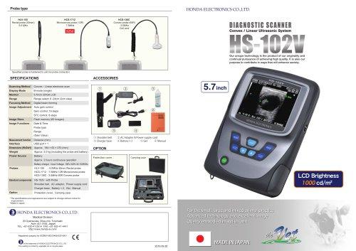 Catalogue(HS-102V)