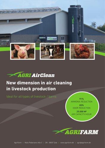 Agri AirClean