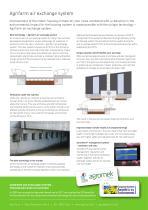 Agrifarm air exchange system - 2