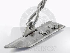 dispositivo de ancoragem para vinha