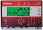 controlador de sistema de alimentação sem fio / com registro de dados