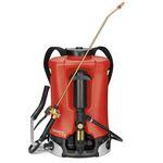 pulverizador costal manual / para horta / para arboricultura / para viticultura