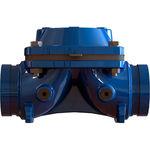 válvula para irrigação / de controle / hidráulica